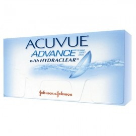 Acuvue Advance con Hydraclear