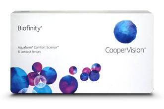 0d8055f207 Biofinity - Lentes en México .COM