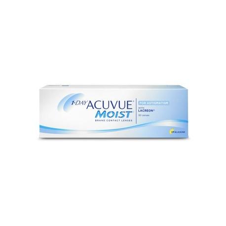 b1e052f792410 1 Day Acuvue® Moist® para Astigmatismo en México