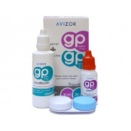 Avizor GP System Travel Kit