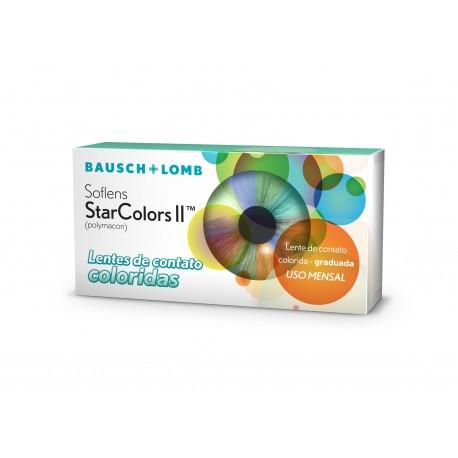 SofLens StarColors II